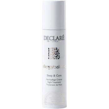 DECLARE - Sleep & Care Night Treatment (50mL)