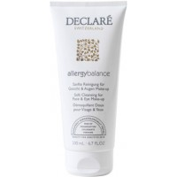 DECLARE - Soft Cleansing for Face & Eye Make-up (200mL)